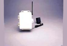 7626 Wireless Repeater for Vantage Pro2 or Vantage Vue with AC Power